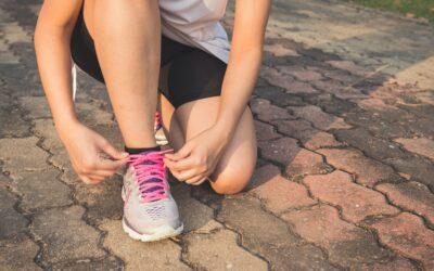 Runners knee, pijn tijdens het hardlopen.
