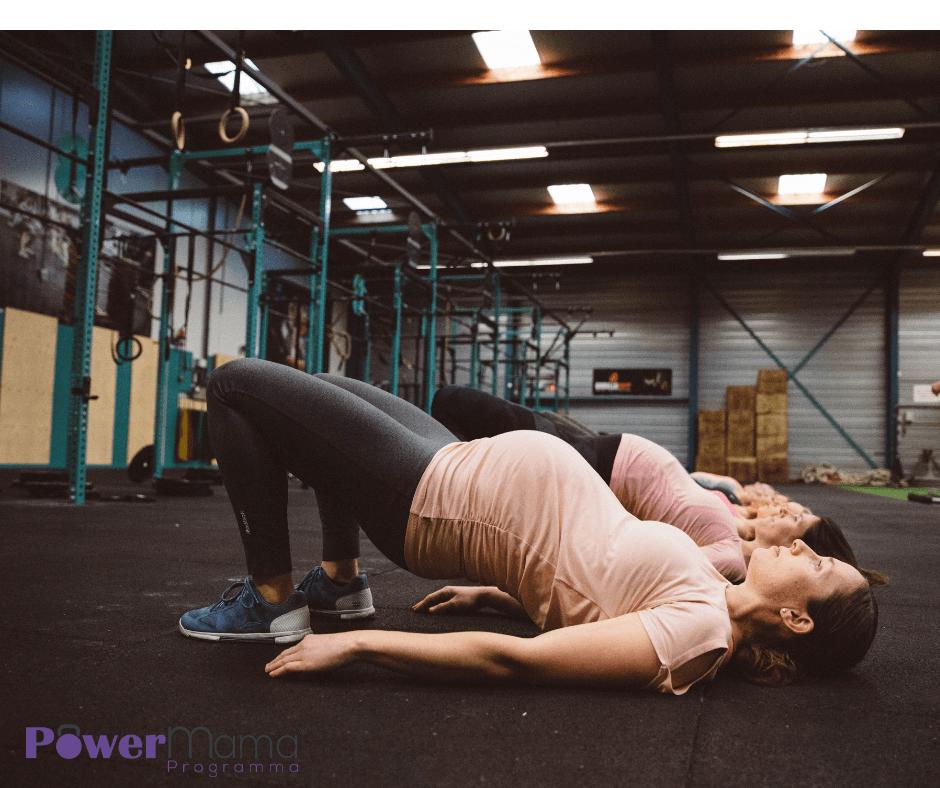 sporten tijdens zwangerschap mijdrecht